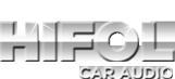 predaj autohifi a montáž autofólií - Hifol s.r.o.